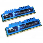 g-skill G.Skill Ripjaws X DDR3 1600 PC3-12800 16GB 2x8GB CL9