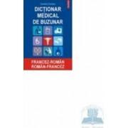 Dictionar medical de buzunar francez-roman roman-francez - Danielle Duizabo