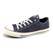 Converse All Stars ox lage sneakers Blauw CNN73