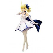 Fate / stay night Saber dress code (1/7 made scale painted PVC)