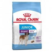 Royal Canin Size 15kg Giant Junior Royal Canin - valpfoder