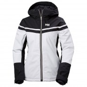 Helly Hansen mujeres Belle 20 chaqueta de esqui Negro M