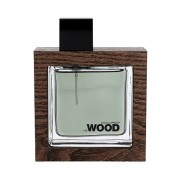 Dsquared2 He Wood Rocky Mountain Wood eau de toilette 50 ml da uomo
