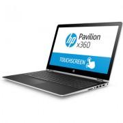 "HP Pavilion x360 15-br006nm i7-7500U/15.6""FHD T IPS/8GB/1TB+128GB/Rad 530 4GB/Win 10/Silv (2NN33EA)"