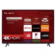 Smart TV 43 TCL LED 4K UHD HDR Roku TV 43S425-MX