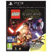Lego Star Wars The Force Awakens Toy Edition (PS3)
