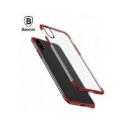 Baseus Armor Case iPhone X Vermelho