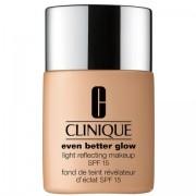 Clinique - Even Better - Glow Light Reflecting Make-Up SPF15 (fondotinta luminoso) n.CN 52 - Neutral