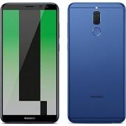 Huawei Mate 10 Lite rne-l23 OEM LTE de 15 cm integral 64 GB/4 GB Dual SIM Desbloqueado de Fábrica Versión Internacional, Azul Aurora