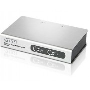 Master View 2 Porte PS2 o USB, CS-72E
