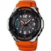 Мъжки часовник Casio G-shock WAVE CEPTOR SOLAR GW-3000M-4AER