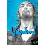 Vagabond, Volume 37, Paperback
