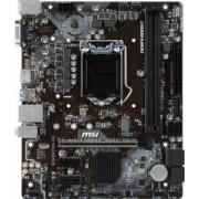 Placa de baza MSI B360M PRO-VH Socket 1151 v2