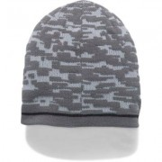 UNDER ARMOUR UA Men S Rev Graphic Beanie - VitaminCenter