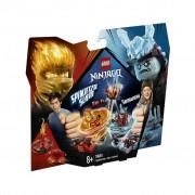LEGO 70684 - Spinjitzu Slam – Kai vs. Eis-Samurai