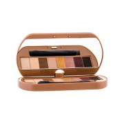 BOURJOIS Paris Eye Catching palette ombretti 4,5 g tonalità 03 Eye Catching Nude donna