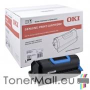 Тонер касета OKI 45488802 (Black)
