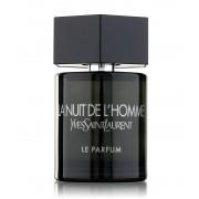 Yves Saint Laurent La Nuit De L'Homme Le Parfum 100 Ml Spray (3365440621053)