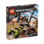 LEGO Racers Desert Hammer