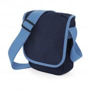 Taška přes rameno Bag Base Mini Reporter Bag - navy-modrá