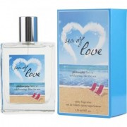 Philosophy Sea Of Love Eau de Toilette da donna 120 ml