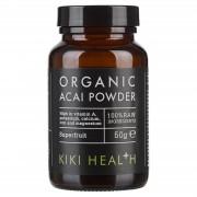 Kiki Health Açaí Biológico em Pó da 50 g