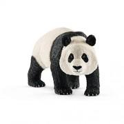 Schleich Giant Panda - Male, Multi Color