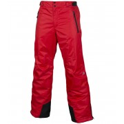 ALPINE PRO FLEMER Pánské kalhoty MPAF090475 purpurový plamen XXL