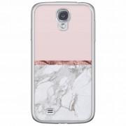 Casimoda Samsung Galaxy S4 siliconen hoesje - Rose all day