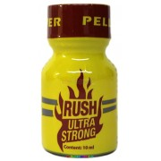 Rush Ultra Strong 10 ml - Poppers, Aroma