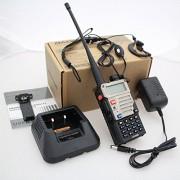 Generic BAOFENG UV-5RE Walkie Talkie VHF/UHF Dual Band Two Way Radio Station Portable Radios