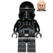 SW0807 Minifigurina LEGO Star Wars - Imperial Death Trooper (SW807)