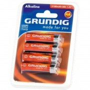 Set baterii AA Grundig G8711252141183 4 bucati