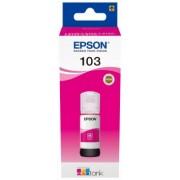 Epson 103 cerneala magenta EcoTank