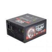 Захранване Zalman ZM1000-GVM, 1000W, Active PFC, 80+ Bronze, 120 мм вентилатор