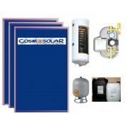 Panouri solare Cosmosolar 3P 300L 2S