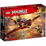 Конструктор Лего Нинджаго - Крилото на съдбата, LEGO NINJAGO, 70650