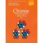 Chimie C1 - Manual pentru clasa a XI-a - Luminita Vladescu Irinel Badea Luminita Irinel Doicin