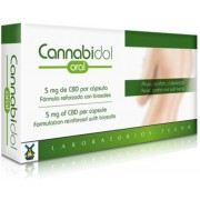Tegoder Cannabidol Oral 40db