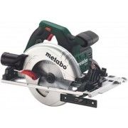 Циркуляр ръчен 1200W METABO KS 55 FS