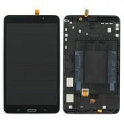 Samsung Galaxy Tab 4 7.0 LCD en Touchscreen - Zwart voor Samsung Galaxy Tab 4 7.0 T230