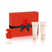 Narciso Rodriguez Cofanetto Narciso Rouge + Shower Gel + Body Lotion