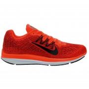 Tenis Running Hombre Nike Zoom Winflo 5-Naranja