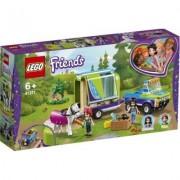 Lego Klocki LEGO Friends - Przyczepa dla konia Mii (41371)