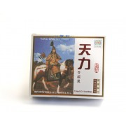 Tian Li Original Natural potent 4 fiole - prelungește durata contactului sexual