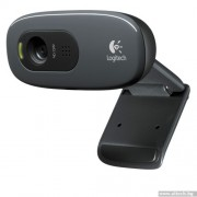 WEBCAM, Logitech C270, HD (960-000636)