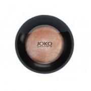Fard de pleoape cu minerale si ulei de argan wet & dry (culoare 504) 5gr JOKO