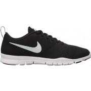 Nike Flex Essential Training - scarpe fitness - donna - Black/White