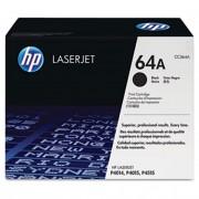 HP CC364A #No.64A toner (eredeti, új)