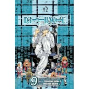 Death Note, Vol. 9, Paperback